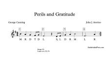 Minor - Perils and Gratitude